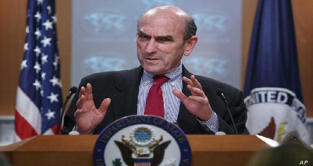 L'ancien diplomate américain Abrams: «Le polisario dépend du soutien financier, diplomatique et militaire de l'Algérie qui l'abrite»