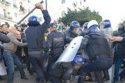 Algérie : Nouvelles accusations de torture contre des militants du Hirak