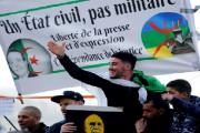 Algérie : Le Hirak face au régime pour le 112e vendredi, le bras de fer continue