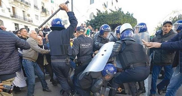 Droits humains : L'Algérie une nouvelle fois épinglée par le département d'Etat américain