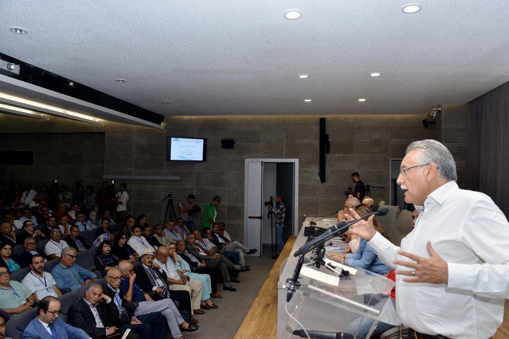 Le PPS condamne les méthodes «méprisables» de médias algériens