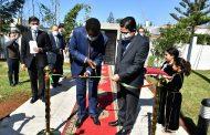 La Zambie met fin aux informations fallacieuses et confirme le maintien de ses représentations diplomatiques au Maroc
