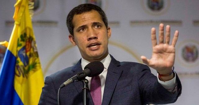 Juan Guaidó exprime son soutien à la proposition d'autonomie au Sahara marocain