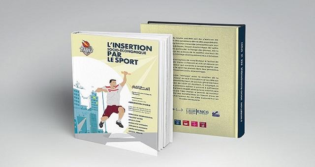 TIBU Maroc présente le livre