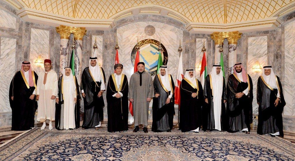 Le CCG réitère sa position ferme en faveur de la souveraineté du Maroc sur son Sahara