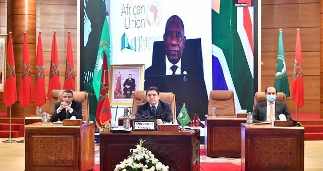 Le Maroc disposé à partager son expérience de vaccination avec les pays africain