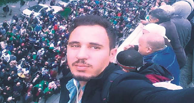 Algérie: Un collectif de partis dénonce une aggravation des atteintes aux libertés