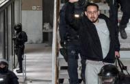 Espagne: Condamné à 9 mois de prison ferme pour injures contre la monarchie espagnole, le rappeur pablo Hasél arrêté en Catalogne (Vidéo)