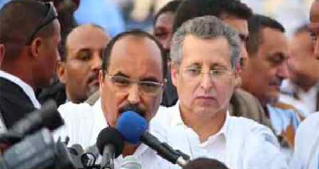 Victime d'un complot de l'ex-président Ould Abdelaziz : Ould Bouamatou blanchi par les autorités marocaines et la justice mauritanienne