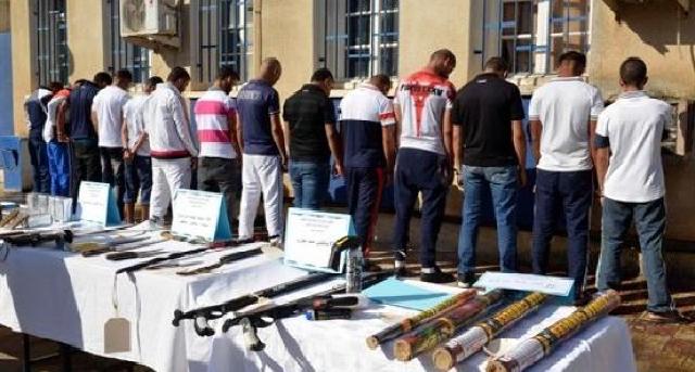 Algérie: La crise sociale s'enfonce, hausse inquiétante de la criminalité en 2020