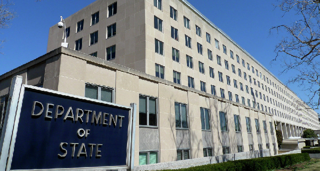 Les Etats-Unis classent l'Algérie comme pays où le niveau d'insécurité est le plus élevé