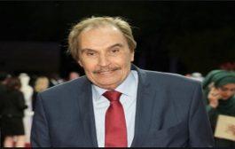 Décès du célèbre acteur égyptien Ezzat El Alaili à 86 ans