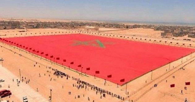 Le sénateur Claude Kern: «Il est grand temps que la France et l'UE soutiennent le Maroc dans sa position concernant le Sahara»