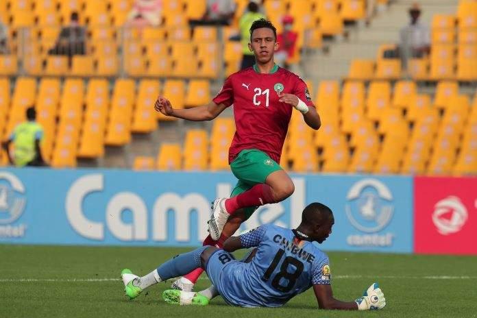 CHAN 2021: le Maroc en finale pour défendre son titre