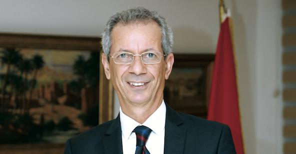 Ahmed Rahhou remplace Driss Guerraoui à la tête du Conseil de la Concurrence