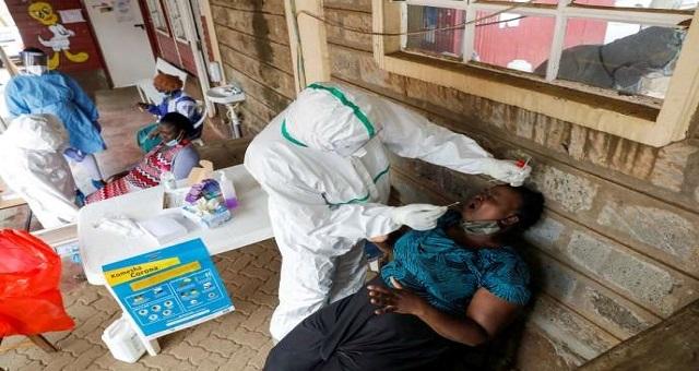 Afrique: Près de 3,94 millions de cas d'infectionau Covid-19confirmés