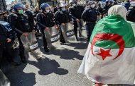 Crise sociale en Algérie: le pouvoir change de discours et menace les manifestants