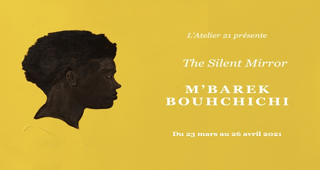 Casablanca: M'barek Bouhchichiexpose