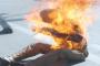 Algérie: Une jeune se tue en s'immolant par le feu dans l'ouest du pays