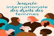 La Journée internationale des droits des femmes placée sous le signe du «Leadership féminin»