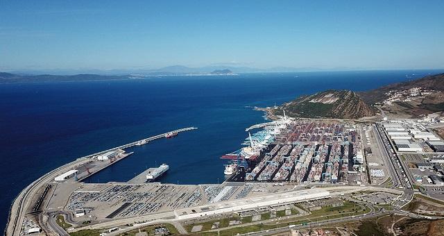 Le succès de Tanger Med mise en avant lors des Assemblées annuelles de la Banque Mondiale et du FMI