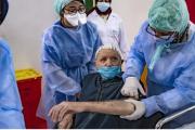Covid19 : 7,9 millions de personnes complètement vaccinées au Maroc