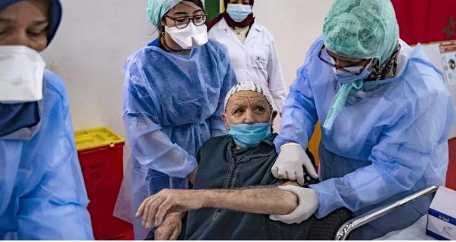 Covid-19 : 386 nouvelles infections et plus de 6,6 millions de vaccinés au Maroc