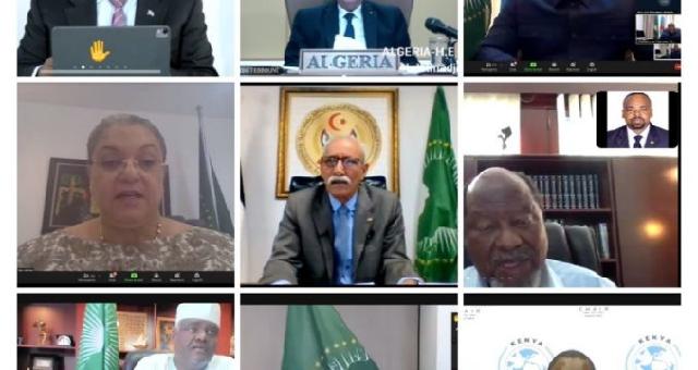 Sommet du Conseil de Paix et de Sécurité de l'Union Africaine : Une manœuvre algérienne, orchestrée par le Kenya, tombe à l'eau