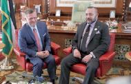 Sahara marocain: La Jordanie, 3e pays arabe à ouvrir un consulat à Laâyoune
