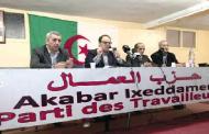 Le rejet massif des législatives traduit la colère grandissante des Algériens plongée de plus en plus dans la misère