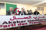 Algérie : Affrontements entre la police et des manifestants après la condamnation d'un militant du hirak à 7 ans de prison