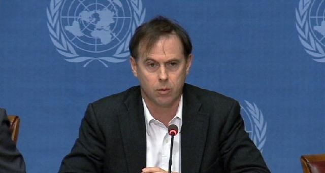 L'ONU demande au régime algérien de cesser la violence à l'encontre des citoyens et réclame une enquête sur les détentions arbitraires