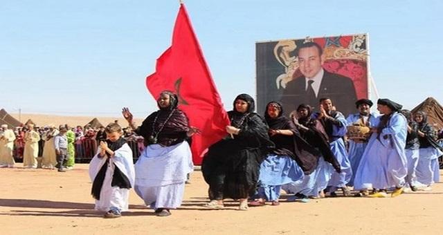 Journal espagnol: De plus en plus de soutiens internationaux à la souveraineté du Maroc sur le Sahara