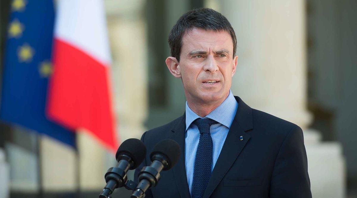 Sahara marocain: Manuel Valls estime que la France et l'Espagne doivent être des partenaires loyaux du Maroc