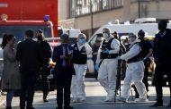 Attaque de Rambouilleten France: L'assaillant identifié, trois personnes en garde à vue