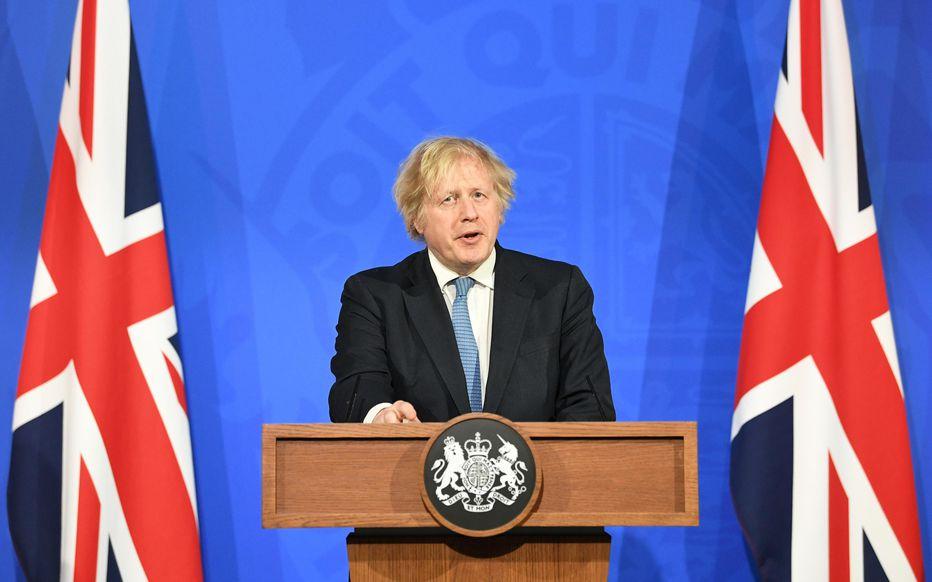 Covid-19: Le Royaume-Uni continue de se déconfiner avec prudence