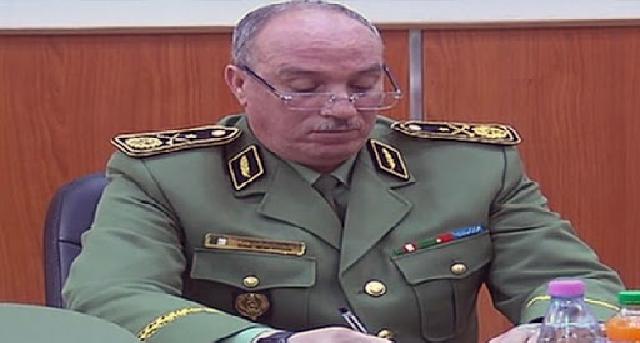 Algérie : 16 ans de prison ferme pour l'ancien patron de la Direction générale de la Sécurité intérieure