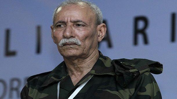 Brahim Ghali cité à comparaître le 1er juin devant la justice espagnole