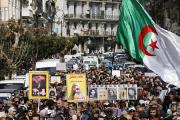 Journal ''Le Monde'': «En Algérie, la stratégie d'étouffement du Hirak se durcit»