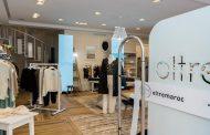 OLTRE, la marque italienne, ouvre son premier concept store à Casablanca