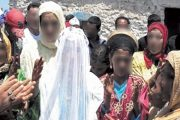 Tribunaux: 27.623 demandes d'autorisations de mariages de mineures en 2019