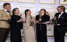 Oscars 2021: Trois Prix pour