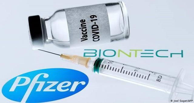 Pfizer confirme que des vaccins saisis au Mexique et en Pologne sont des faux