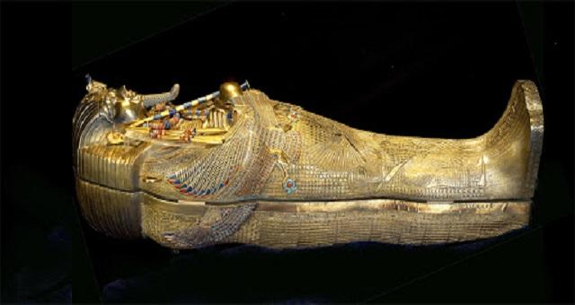 La Caire: Parade inédite des momies de rois et reines de l'Egypte antique