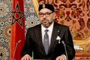 Décès du président tchadien: SM le Roi adresse un message de condoléances au Général Mahamat Idriss Deby Itno