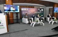 Coup d'envoi du premier Sommet de l'éducation par le sport en Afrique