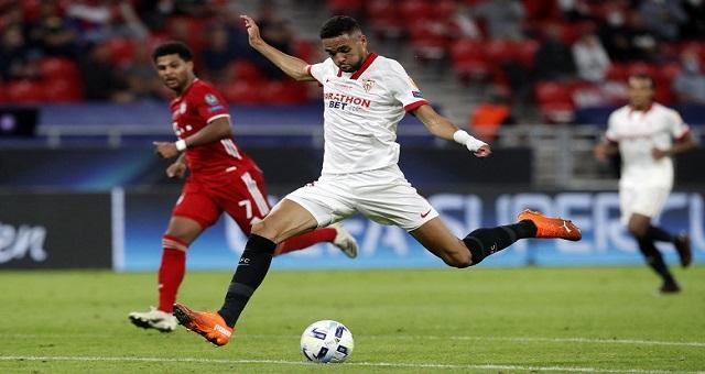 Football: Youssef En-Nesyri, premier buteur marocain en Liga en une saison