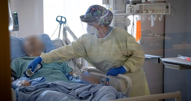 Un patient du Covid sur trois souffre de problèmes psychologiques ou neurologiques ultérieurs