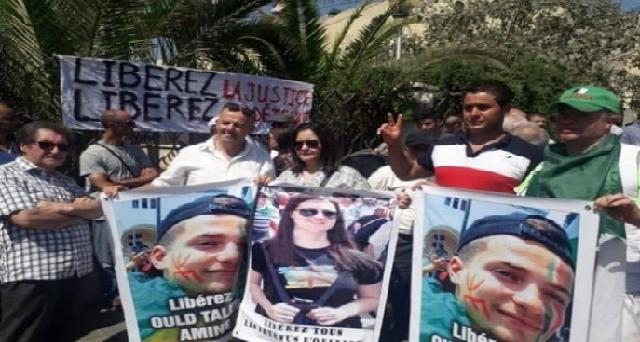Algérie : Dégradation de l'état de santé de 23 détenus, en grève de la faim depuis neuf jours