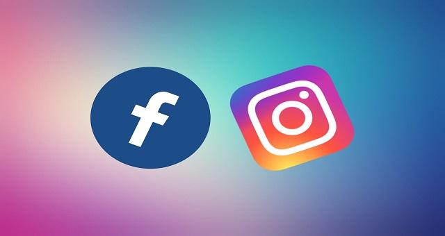 Une panne a brièvement perturbé Facebook et Instagram